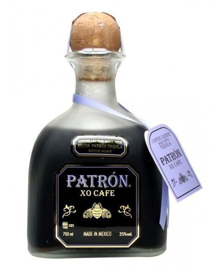 Tequila Patron XO Cafe 1000 ml