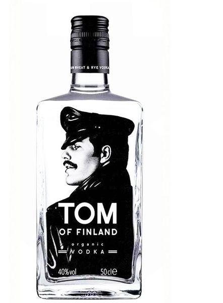 Tom of Finland Organic Vodka - 500 ml