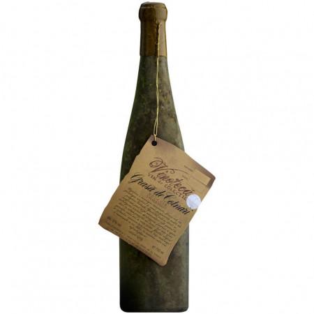 Vin Alb de Vinoteca Grasa de Cotnari, 2007, Dulce, Cutie de lemn 750 ml
