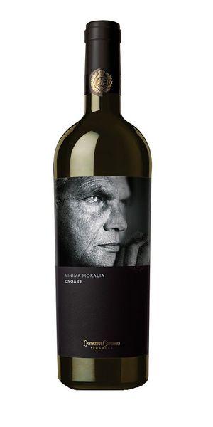 Vin alb sec Minima Moralia Onoare - , 750 ml