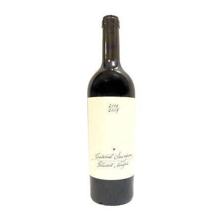 Vin rosu sec Punct 14.3 % - 750 ml
