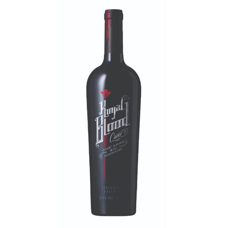 Vin rosu sec Royal Blood 13,7 % - 750 ml