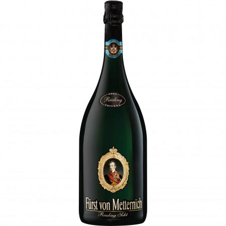 Vin spumant alb Furst von Metternich, Magnum 1500 ml