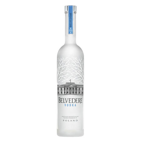 Vodka Belvedere - 1000 ml
