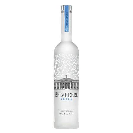 Vodka Belvedere - 1000 ml