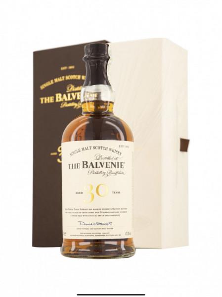 Whisky Balvenie 30 Ani, Single Malt, 47.3%, 700 ml