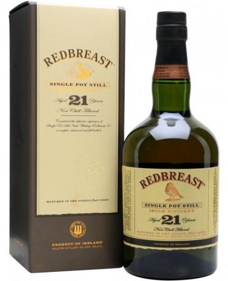 Whisky Redbreast 21 Ani 700 ml