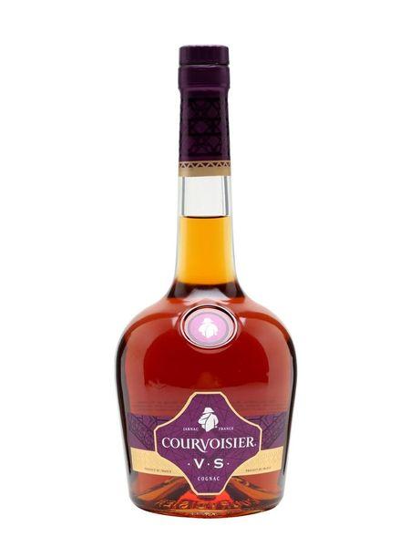 Cognac Courvoisier VS 40 % - 700 ml