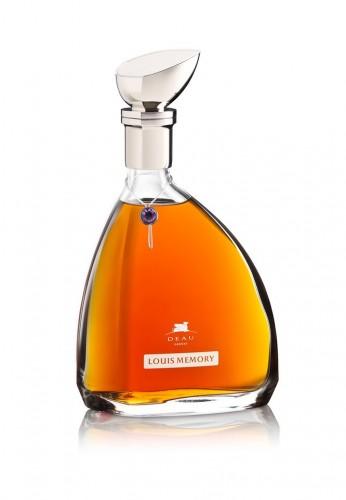 Cognac Deau HORS d'ÂGE 40% - 700 ml
