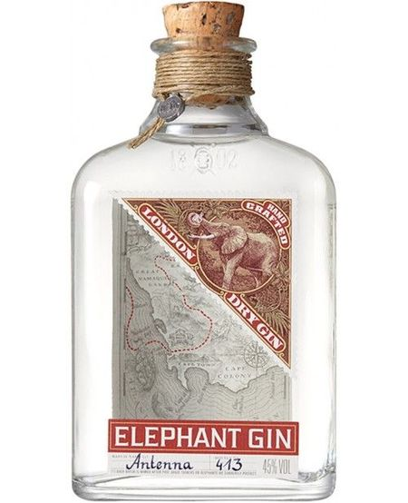 Elephant Gin - 500 ml