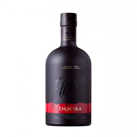 Eternal Dracula Palinac de prune, 700 ml