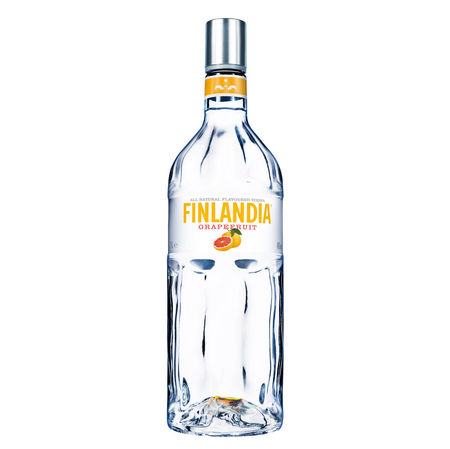 Finlandia Grapefruit - 1000 ml