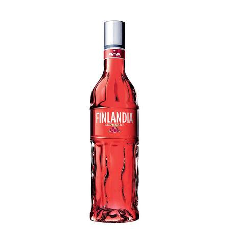 Finlandia Redberry - 1000 ml