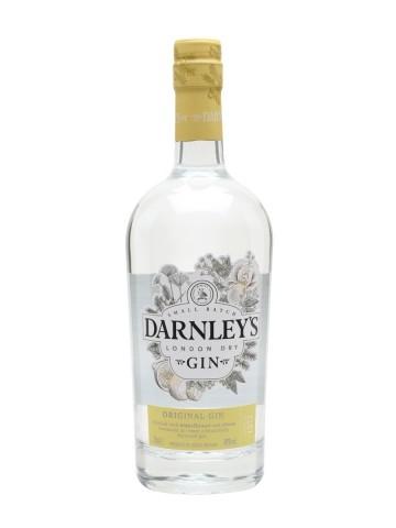 Gin DARNLEY'S ORIGINAL GIN 40 % - 700 ml