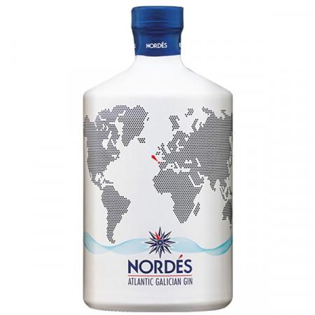 Gin Nordes Atlantic Galician 700 ml