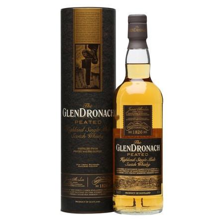 Glendronach Peated, 46%, 700 ml
