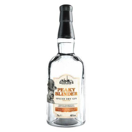Peaky Blinder Spiced Gin - 700 ml
