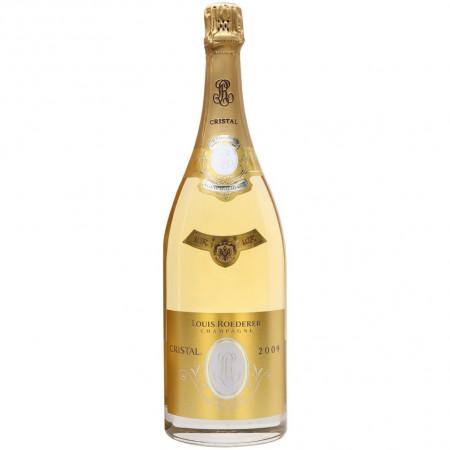 Sampanie Louis Roederer Cristal Brut, 1500 ml