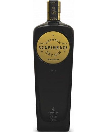 Scapegrace Goldgin - 700 ml