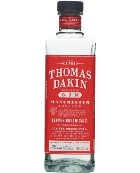 Thomas Dakin Gin - 700 ml