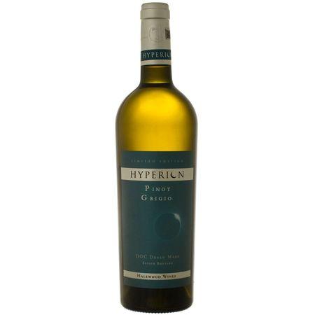 Vin alb sec Hyperion Pinot Grigio 14 % - 750 ml