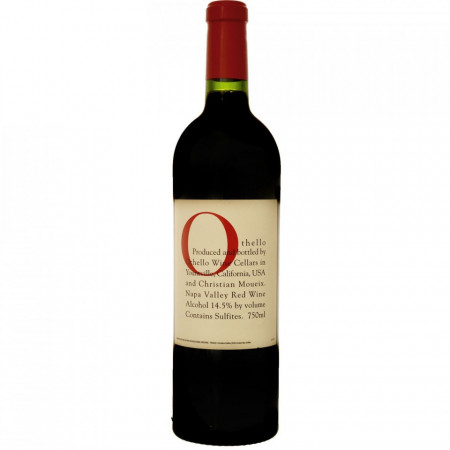 Vin rosu sec Othello 2012, 750 ml