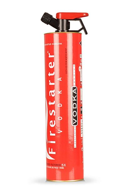 Vodka Firestarter (, 700 ml)