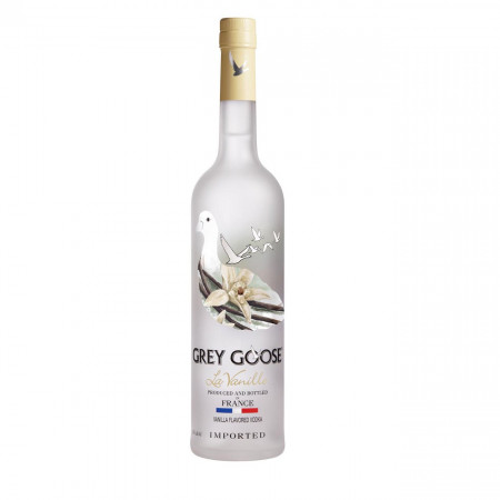 Vodka, Grey Goose, Vanilla, 1000 ml