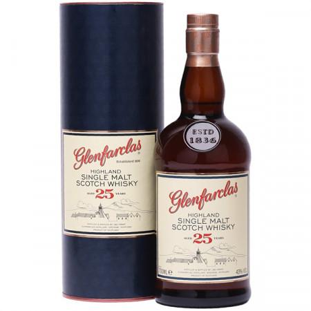 Whisky Glenfarclas 25 ani 700 ml