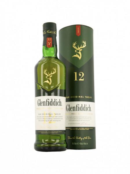 Glenfiddich-12-y