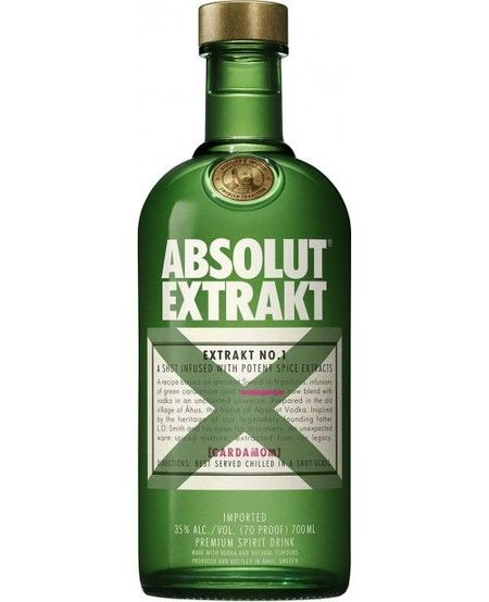 Absolut Extrakt , 700 ml