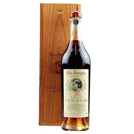 Armagnac 1991 BARON V. Fournier