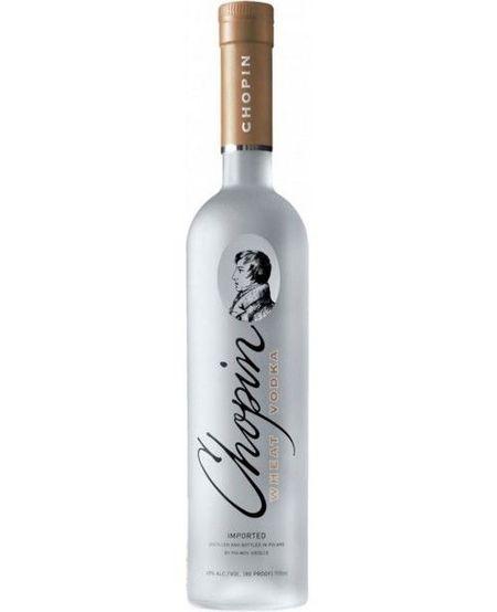Chopin Wheat Vodka , 700 ml