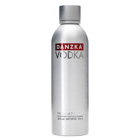 Danzka Red - 1000 ml
