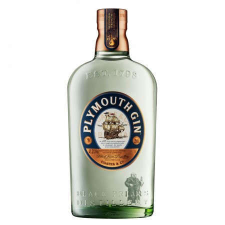Plymouth Dry Gin - 1000 ml