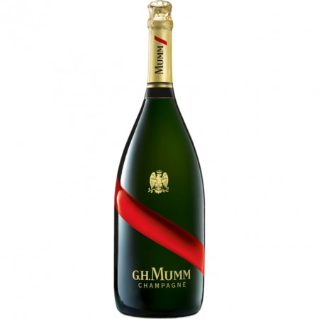 Sampanie Mumm Cordon Rouge, 6000 ml