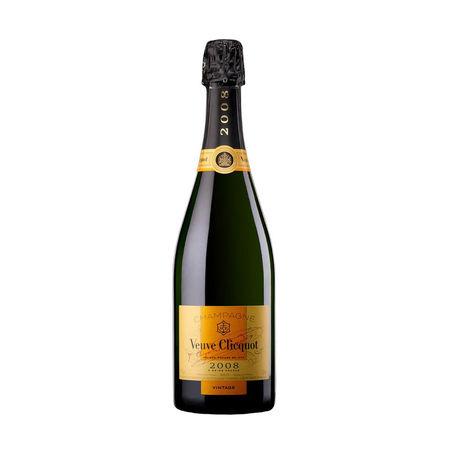 Sampanie Veuve Clicquot 2008 - 750 ml