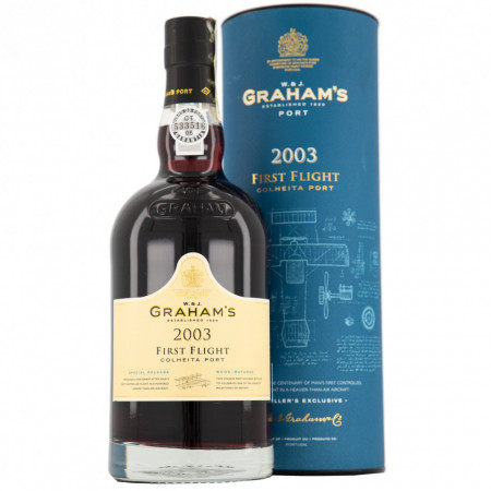Graham's-First-Flight-2003