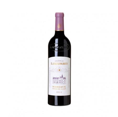 Vin rosu, Chateau Lascombes, Margaux Grand Cru Classe, 750 ml
