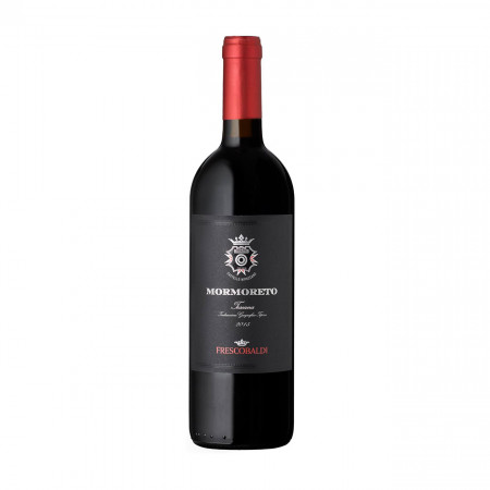 Vin rosu sec, Mormoreto Toscana, Frescobaldi 750 ml