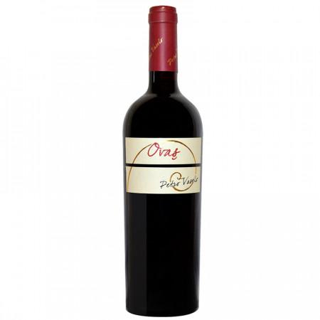 Vin rosu sec - Ovas de Petro Vaselo 13.5 % - 750 ml