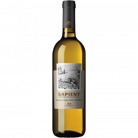 Vin Sapient Feteasca Regala & Sauvignon Blanc & Pinot Gris,Alb Sec, 750 ml