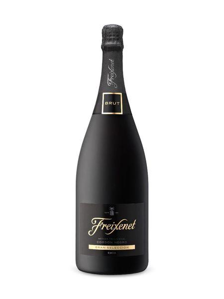 Vin spumant Freixenet Cordon Negro - brut 11.5 % - 750 ml