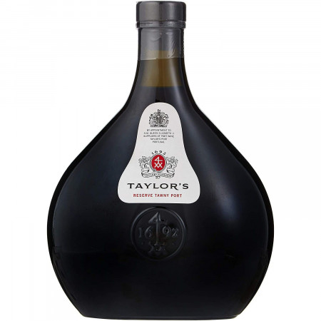 Vin Taylor'S Reserve Tawny Port Historic Edition, 20%, 1000 ml