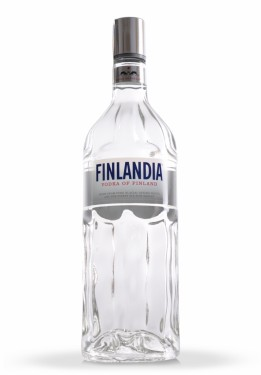 Vodka Vodka Finlandia 1000 ml