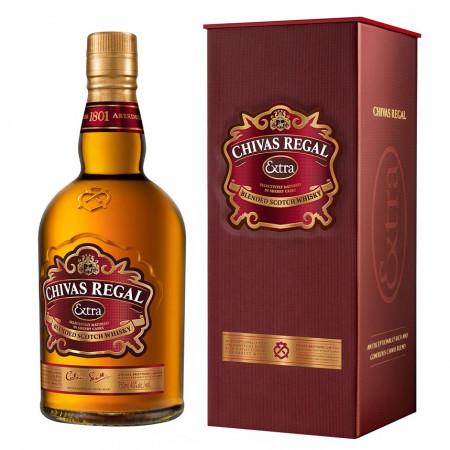 Whisky Chivas Regal Extra, 40 %, 700 ml