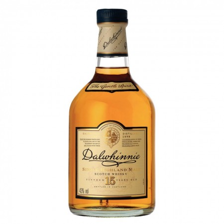 Whisky Dalwhinnie15 ani - 1000 ml
