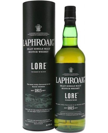 Whisky Laphroaig Lore 700 ml