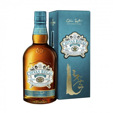 WhiskyChivas Regal Mizunara - 700 ml