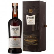 Whisky Dewar's 18 ani 1000 ml